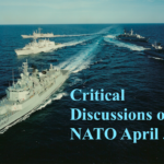GERG to host critical discussions on NATO April 3 at the University of Manitoba and the Broadway Disciples United Church.