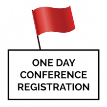 2017 GERG One Day Conference Registration