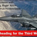 Videos From GERG Event: Is Post-Cold War NATO Heading Towards the Third World War?