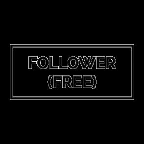 Follower (Free)