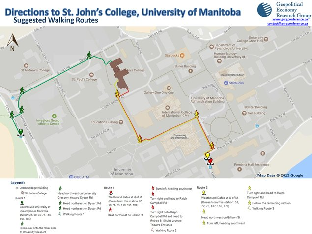 St-Johns-College-Walking-Routes