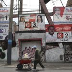 Presidential Elections in Peru: The Struggle Between Two Economic Models