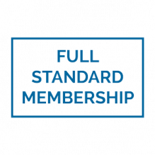 Full Standard Membership