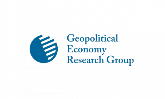 Welcome to the Geopolitical Economy Research Group
