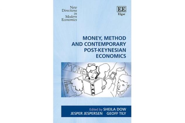 Money, Method and Contemporary Post-Keynesian Economics