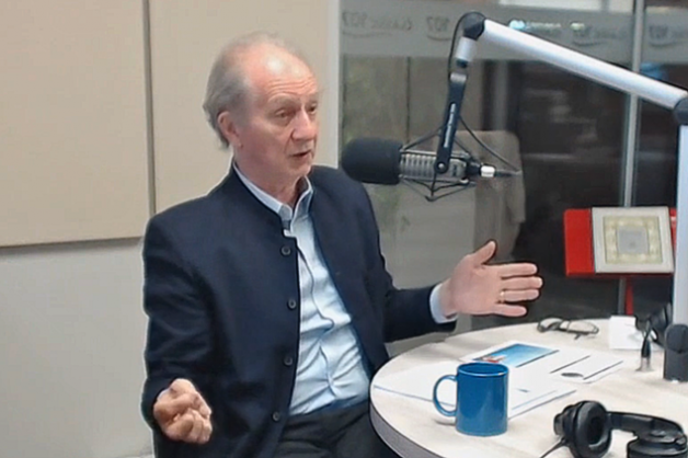 Alan Freeman on the Role of Arts and Culture in the Municipal Election
