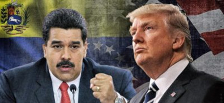 Power Play: The U.S. and Canada back a Coup in Venezuela