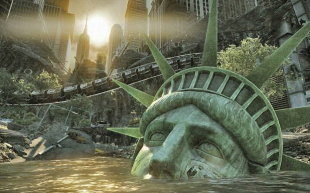 Building a Fair World Order in a Post-American Age