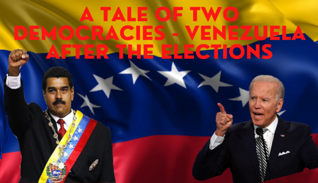 A Tale of Two Democracies: Venezuela After the Elections