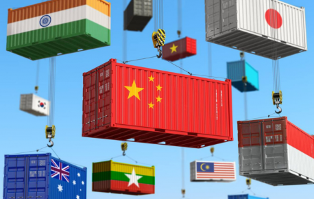 Unpacking China's New Trade Deals – March 28th Panel Discussion