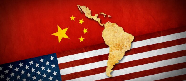 Chinese Solidarity with Latin America