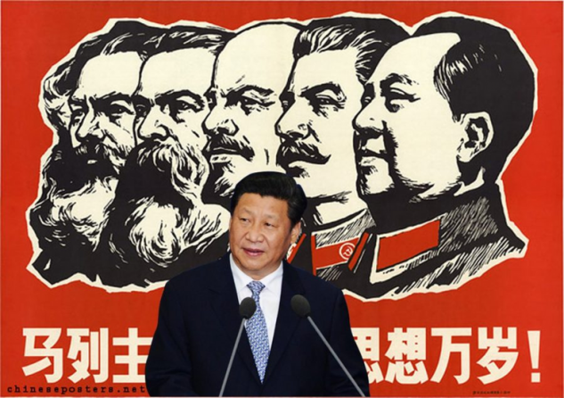 State Capitalism or Market Socialism? The Social Character of the People's Republic of China