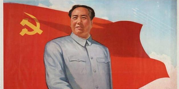 Was Mao a Marxist?