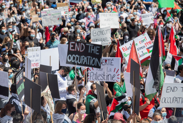 Palestine, Unifier of Liberation Struggles – Panel Discussion