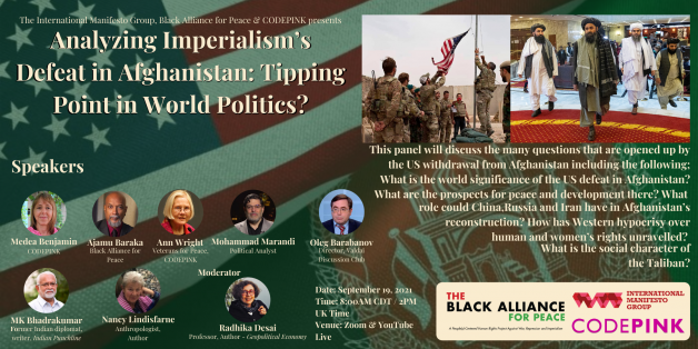 Analyzing Imperialism's Defeat in Afghanistan: A Tipping Point in World Politics?