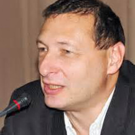 Boris Kagarlitsky, Russian Political Analyst, to Speak in Four Cities in Canada