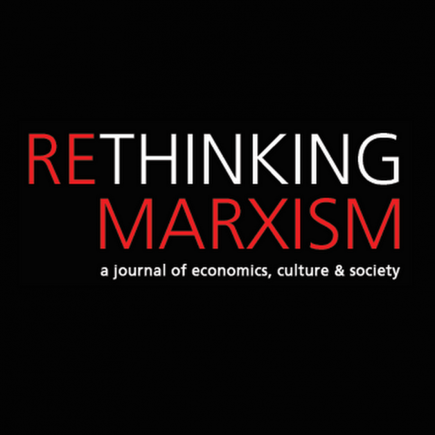 Symposium on 'Geopolitical Economy' in Rethinking Marxism